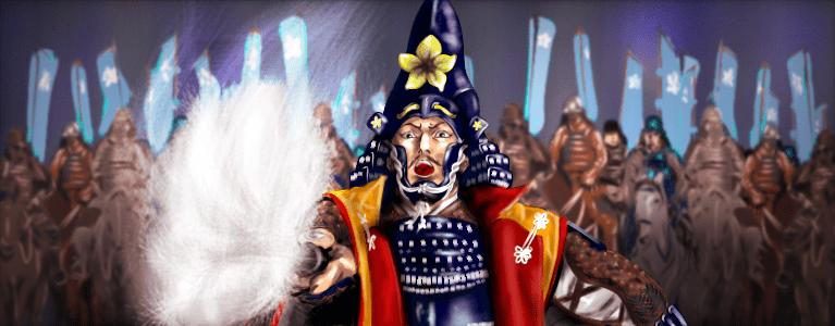 本能寺の変と明智光秀のイラスト