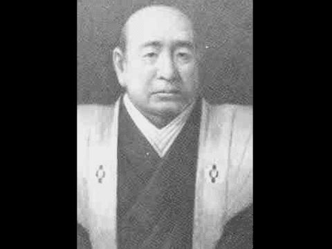 堀田正睦の像