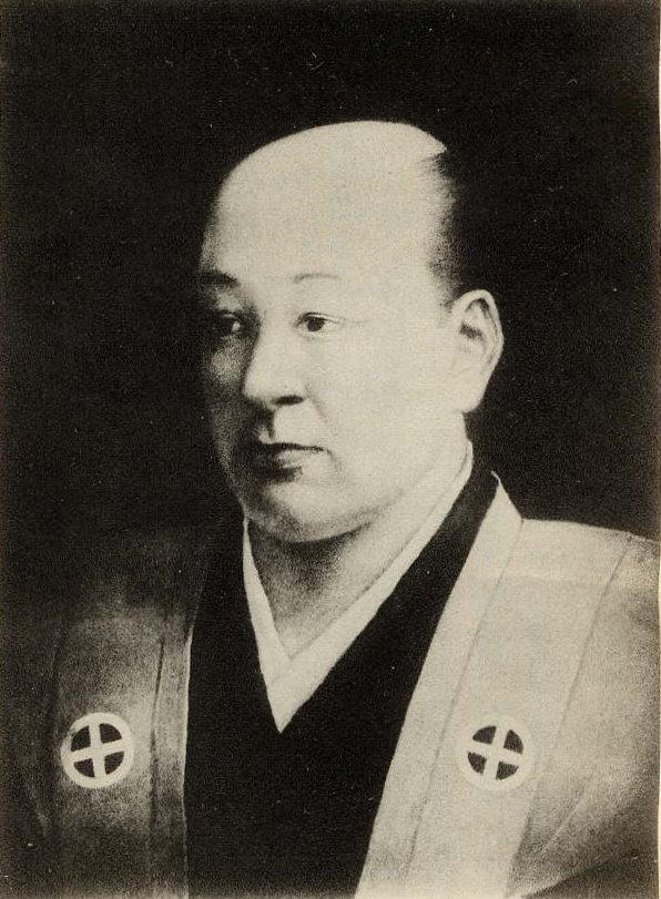 島津斉彬の肖像
