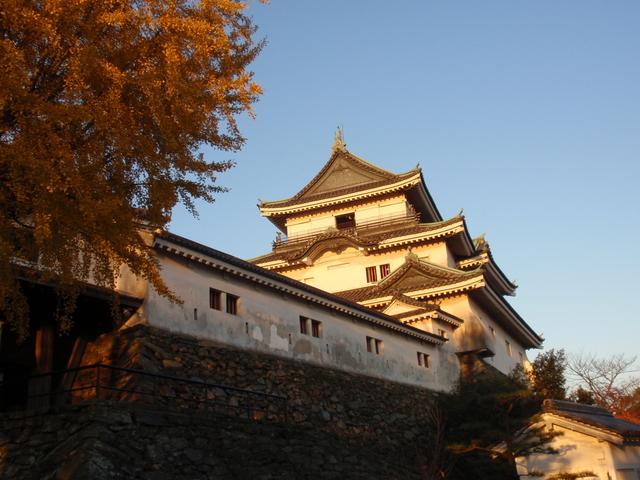 徳川御三家の一つ、紀州徳川家が入った城の名は?