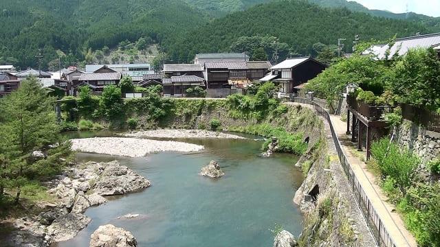 戦国時代の富の源泉。生野銀山はどこにある?