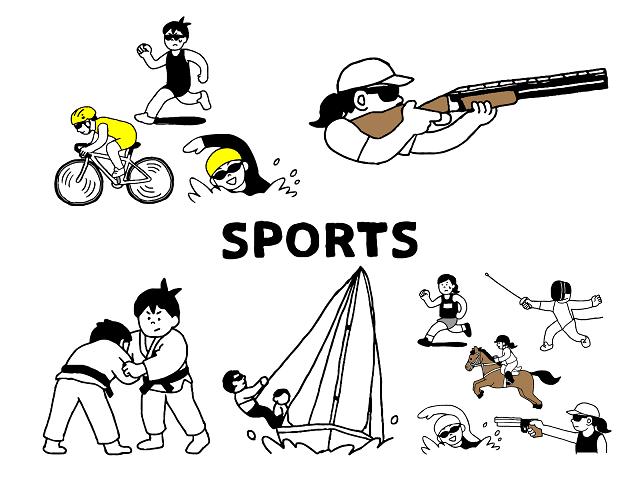 戦国時代にはすでにプロ集団がいた、現代でも人気な伝統的スポーツは?