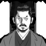 小早川隆景アイコン