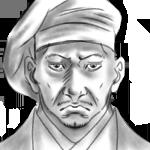 黒田官兵衛アイコン