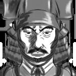 黒田長政アイコン
