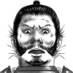 佐々成政アイコン