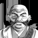 武田信玄アイコン