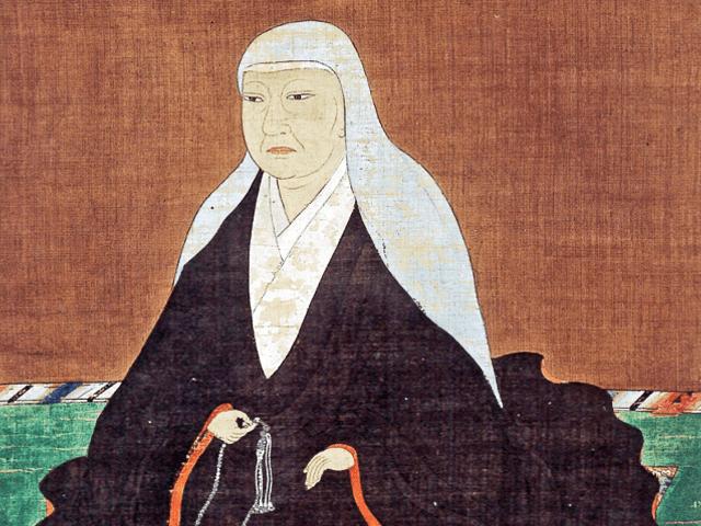 豊臣秀吉の母「大政所」の本名とは?