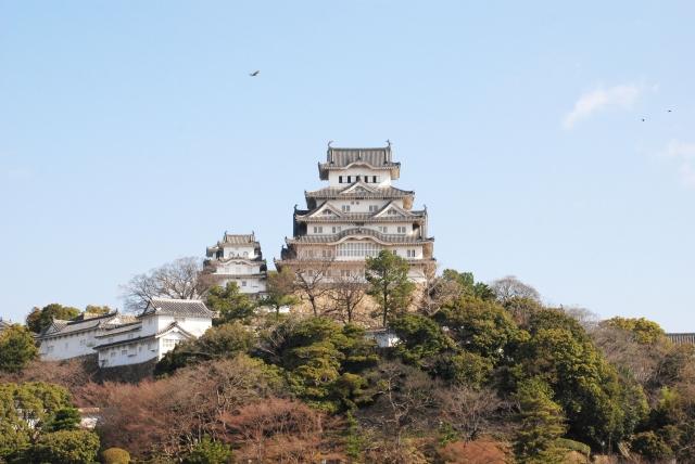 世界遺産である姫路城のお値段は?