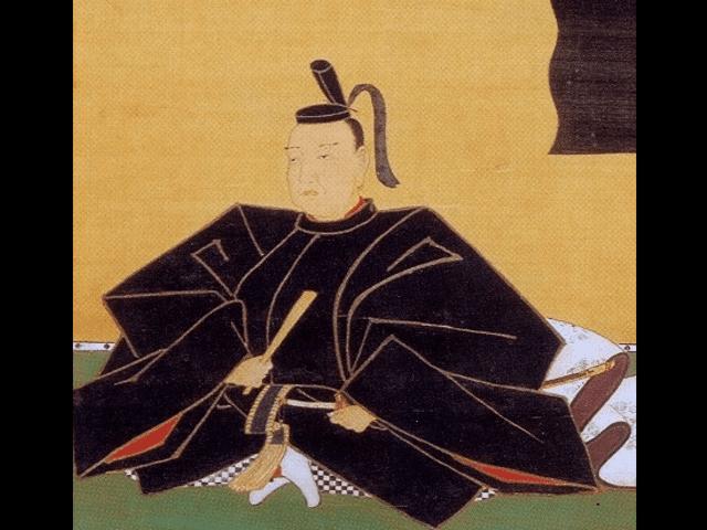 細川忠興の肖像画(永青文庫蔵。出所:<a href=