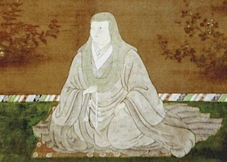 天下人秀吉の正室・ねね(高台院)の肖像画