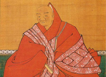 前田玄以の肖像画