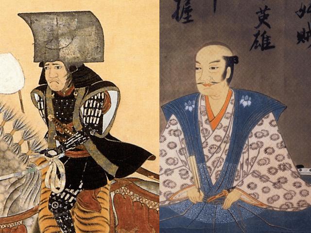黒田長政と福島正則が交換したものとは?