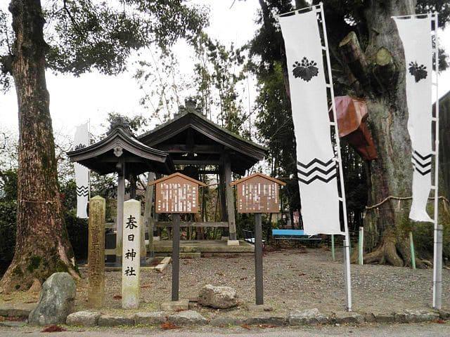 関ヶ原合戦での福島正則の陣跡