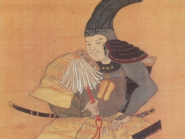 禅幢寺所蔵の肖像画に描かれているこの人物は誰?