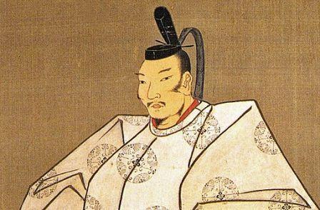 豊臣秀次の肖像画