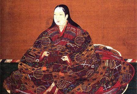 奈良県立美術館所蔵の肖像画に描かれているこの姫君は誰?
