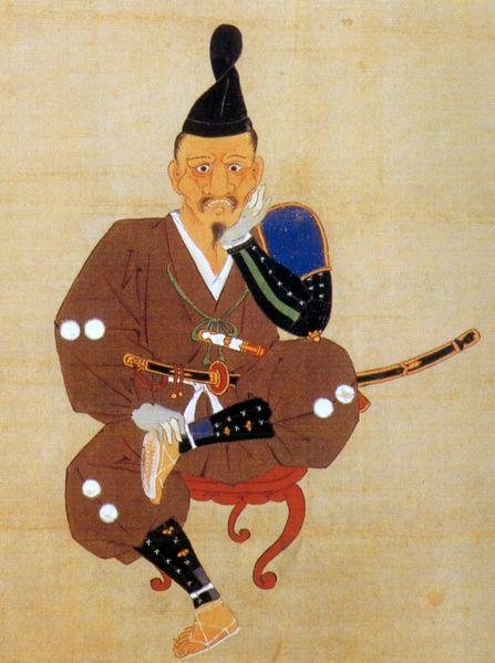 徳川家康が三方ヶ原の戦いで敗走したことが由来の地名は?