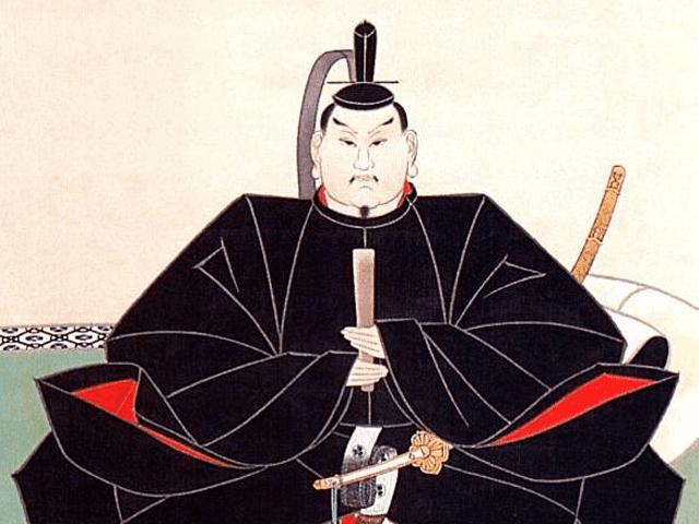 徳川頼宣の肖像(和歌山県立博物館 所蔵)