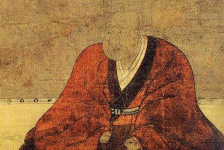 今川氏真の肖像画