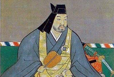 上杉謙信の肖像画