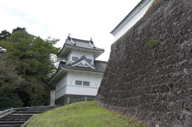 伊達氏の居城である仙台城の別名とは?