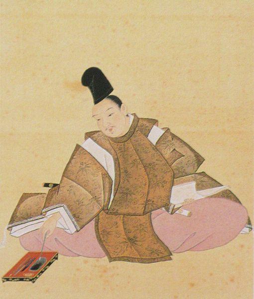 伊達9代当主・大膳大夫政宗(長谷川養辰 画、仙台市博物館所蔵)