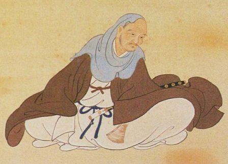 伊達晴宗の肖像画