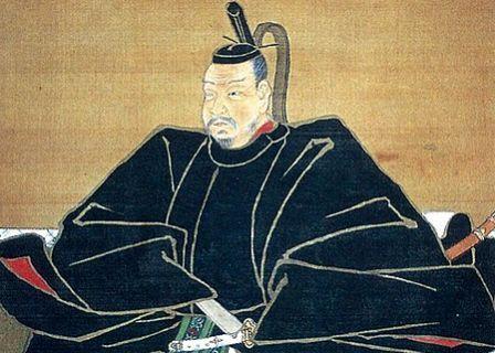 江戸後期、隻眼で描かれた伊達政宗の肖像画(東福寺霊源院蔵)