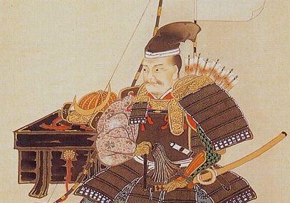 片倉景綱の肖像画