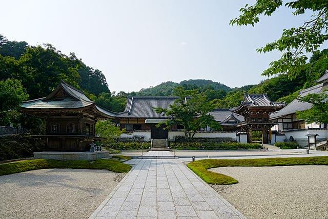 常栄寺 (山口市)