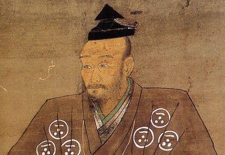 とある博物館所蔵の肖像画に描かれているこの人物は誰?