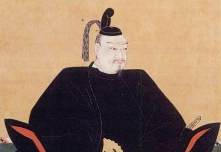 毛利輝元の肖像画