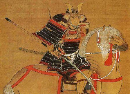 細川澄元の肖像画