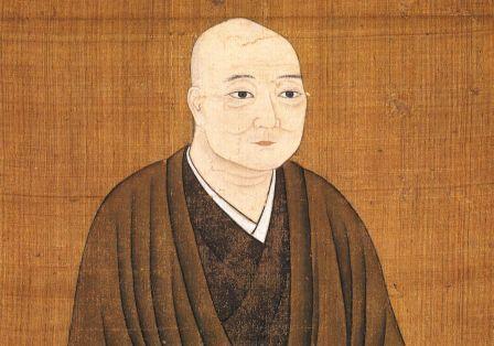 細川高国の肖像画