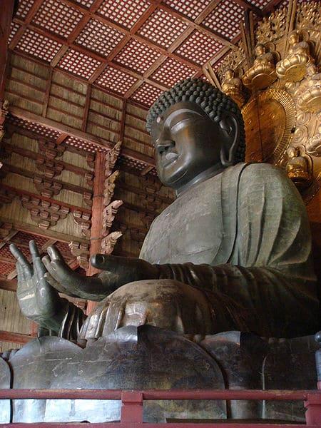 奈良の東大寺周辺で戦った武将たちとは?