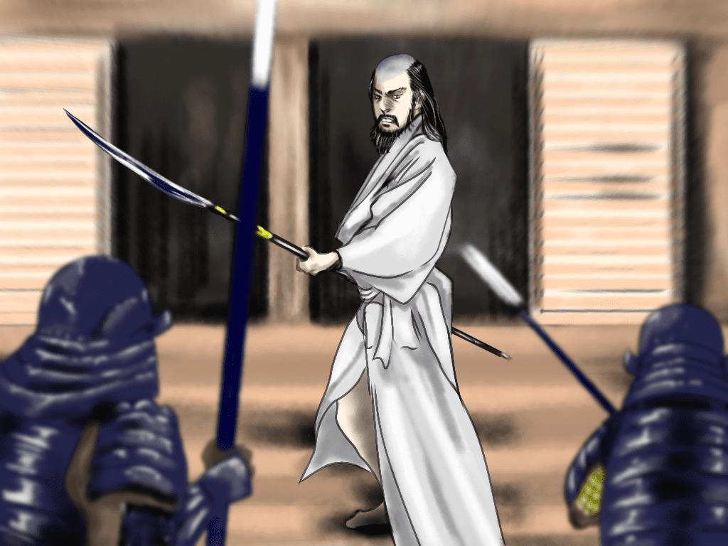 剣豪将軍と呼ばれた足利将軍はだれ?