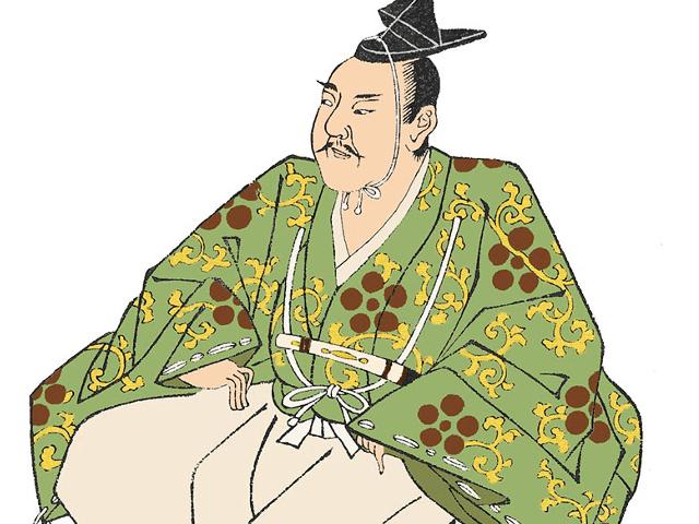 安土桃山時代に活躍した大名茶人で、「へうげもの」と呼ばれた人物とは誰?