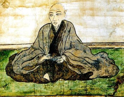 堀秀政の肖像画(長慶寺所蔵)