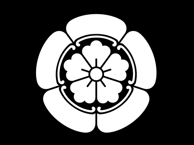 信長の家紋「織田木瓜」
