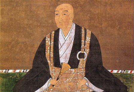 織田長益の肖像画