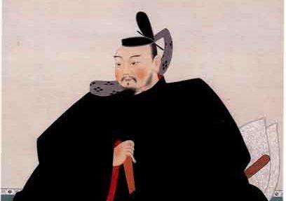 佐々成政の肖像画