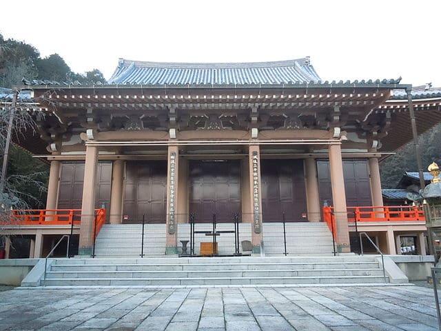 京都・本圀寺(出所:<a href=