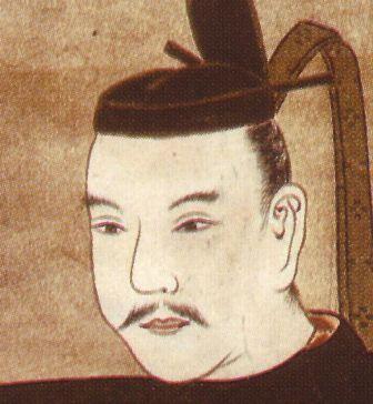 <a href='https://sengoku-his.com/812'>尼子経久</a>の肖像画