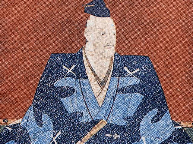 <a href='https://sengoku-his.com/622'>浅井久政</a>の肖像画