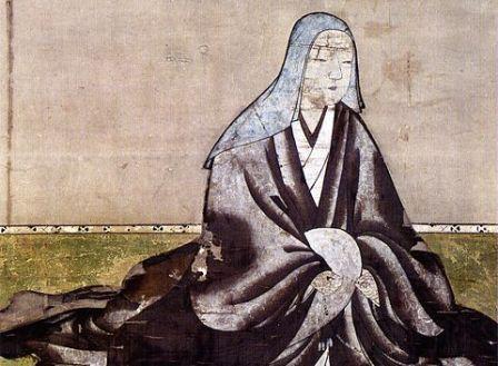 お江の肖像画