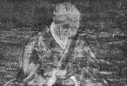 伊東義祐の肖像画