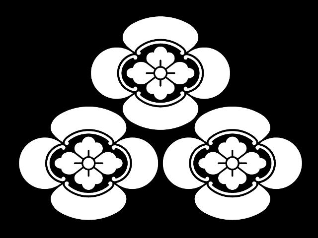 朝倉家の家紋