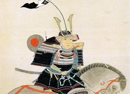 <a href='https://sengoku-his.com/811'>大内義興</a>の肖像画