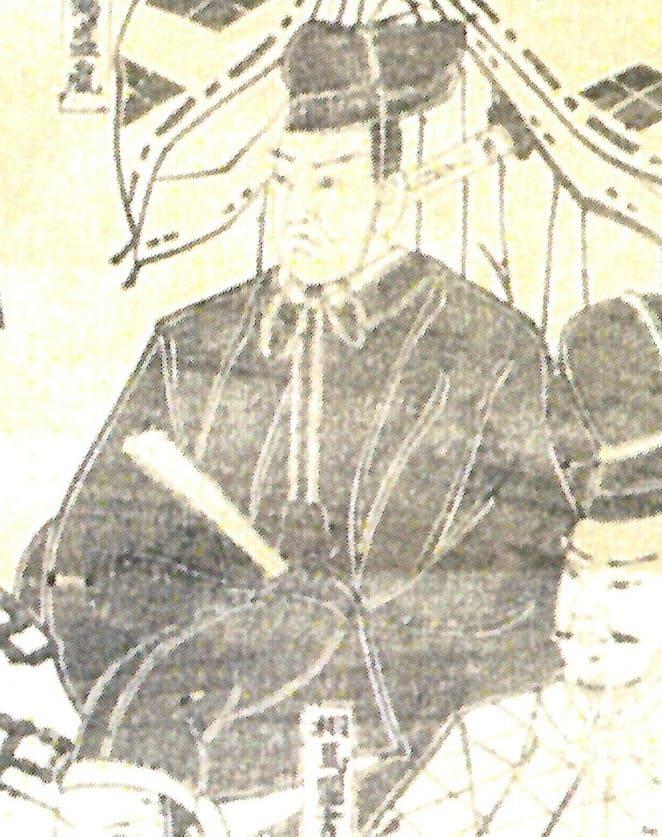 相馬家の『歴代藩主肖像版画』にみえる相馬義胤